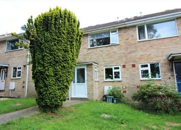 Thumbnail 2 bed terraced house to rent in Camedown Close, Weymouth, Dorset