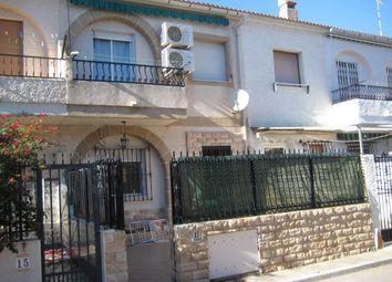 Thumbnail 2 bed terraced house for sale in Santa Pola, Alicante, Spain