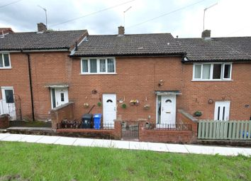 Thumbnail 3 bed town house for sale in Cawthorne Close, Woodseats, Sheffield