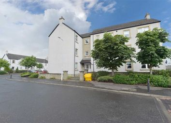 Thumbnail 2 bed flat for sale in Kirklands, Renfrew