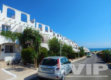 Thumbnail 2 bed town house for sale in El Cantal, Mojácar, Almería, Andalusia, Spain