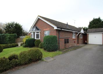 Thumbnail 3 bed bungalow for sale in The Vines, Wokingham