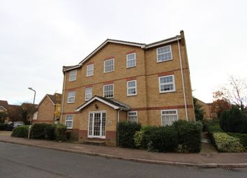 Thumbnail 2 bed flat for sale in Drew Lane, Deal