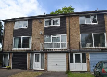 Thumbnail 4 bed property to rent in Cranes Drive, Surbiton