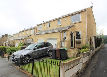 Thumbnail 3 bed semi-detached house for sale in Sunlaws Street, Glossop