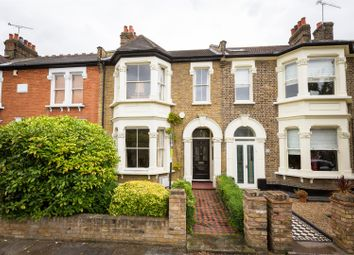 Thumbnail 4 bedroom terraced house for sale in Herongate Road, London