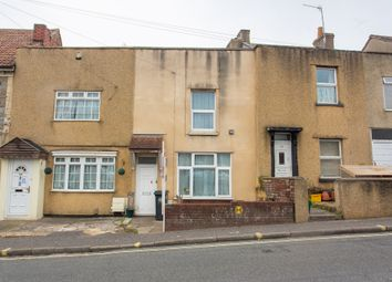 Thumbnail 2 bedroom terraced house for sale in Nags Head Hill, St. George, Bristol