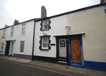 Thumbnail 2 bedroom terraced house to rent in Silver Street, Bideford