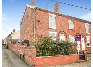 Thumbnail 2 bed semi-detached house for sale in Church Road, Northwich