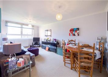 Thumbnail 1 bed flat for sale in Kingham Close, London