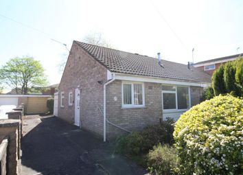 Thumbnail 2 bed bungalow for sale in Cumberland Road, Congleton