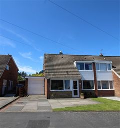 Thumbnail 3 bed property for sale in Noel Gate, Ormskirk