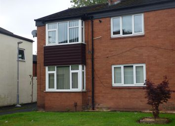 2 bed flat for sale in Duke Street, St. Helens WA10