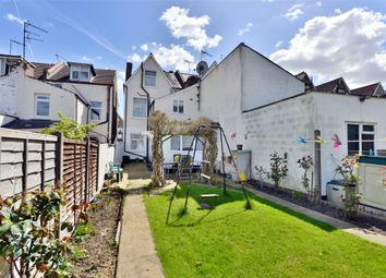 Thumbnail 5 bedroom end terrace house for sale in Whittington Road, Bowes Park, London
