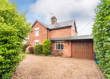 Thumbnail 4 bed detached house for sale in Ringwood Road, St Ives, Ringwood