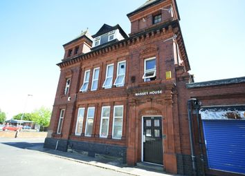 Thumbnail 1 bed flat to rent in Albert Road, Farnworth, Bolton