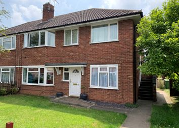 Thumbnail 2 bed maisonette for sale in Lodge Road, Stratford-Upon-Avon