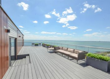 Thumbnail 4 bedroom flat for sale in The Shore, The Leas, Chalkwell