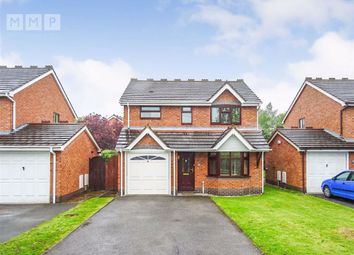 Thumbnail 3 bedroom detached house for sale in 8, Barley Meadows, Llanymynech, Powys