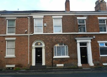 Thumbnail 3 bed terraced house for sale in Cross Street, Preston