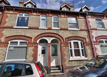 Thumbnail 4 bed terraced house to rent in Leicester Street, Kettering, Northamptonshire