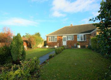 Thumbnail 2 bed semi-detached bungalow to rent in Lidgett Lane, Garforth, Leeds