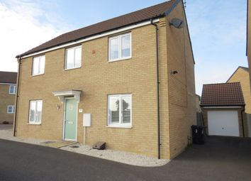 4 bed detached house for sale in Flora Close, Stanground, Peterborough PE2