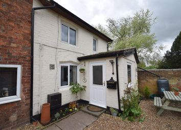 Thumbnail 2 bed cottage to rent in Chetwynd End, Newport