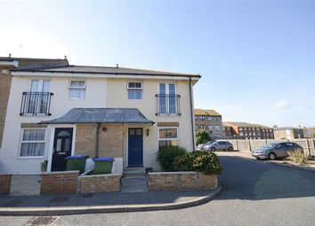 Thumbnail 2 bed property to rent in Esplanade Mews, Seaford