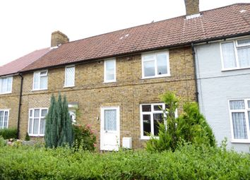 Thumbnail 3 bed terraced house for sale in Easby Crescent, Morden