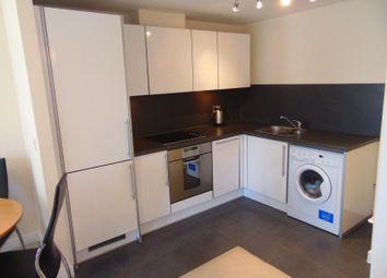 Thumbnail 2 bedroom flat to rent in Holliday Street, Birmingham