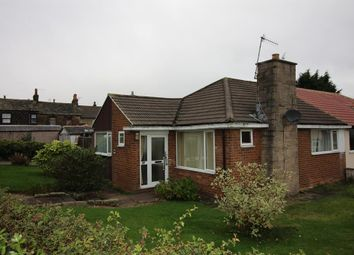 Thumbnail 2 bed bungalow for sale in Derry Hill Gardens, Menston, Ilkley