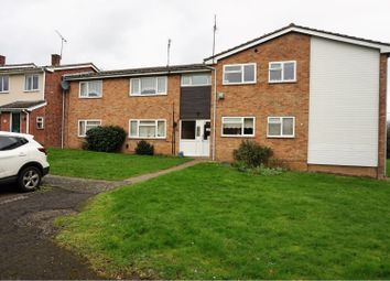 Thumbnail 1 bed flat for sale in Barnard Road, Chelmsford