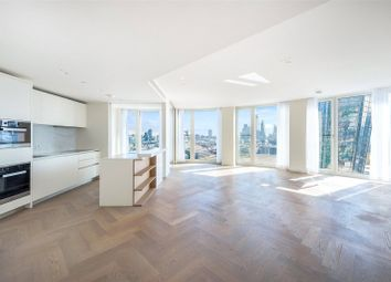 Thumbnail 2 bedroom flat for sale in South Bank Tower, 55 Upper Ground, South Bank