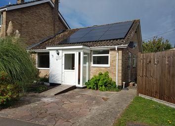 Thumbnail 2 bed bungalow to rent in Orchard Way, Barnham, Bognor Regis, West Sussex