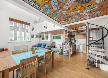 1 bed property for sale in Beta Place, London SW4