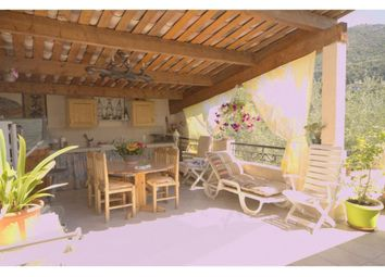 Thumbnail 2 bed property for sale in Castagniers, Provence-Alpes-Cote D'azur, 06670, France
