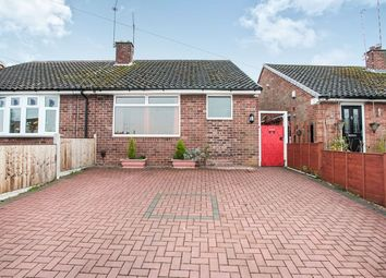 Thumbnail 2 bedroom bungalow to rent in Parry Road, Coventry
