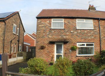 Thumbnail 3 bed semi-detached house for sale in Balmoral Road, Walton-Le-Dale, Preston