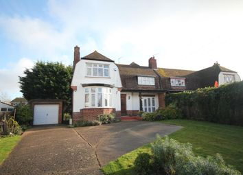 Thumbnail 3 bed detached house for sale in Downham Road, Ely