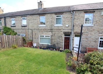 Thumbnail 2 bed terraced house for sale in Lilley Terrace, Rowlands Gill