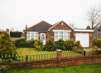 Thumbnail 2 bed detached bungalow for sale in Winstanley Road, Billinge, Wigan