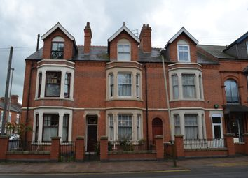Thumbnail 5 bedroom town house for sale in East Park Road, North Evington