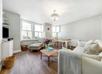 Thumbnail 2 bed flat for sale in Charteris Road, London