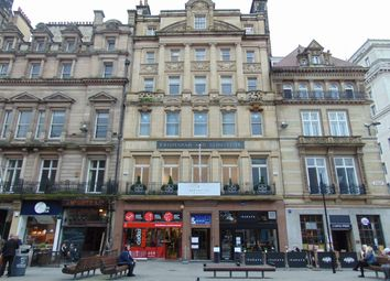Thumbnail Office for sale in Castle Street, Liverpool