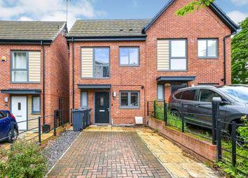 Thumbnail 2 bed semi-detached house for sale in Wilmot Drive, Erdington, Birmingham, West Midlands