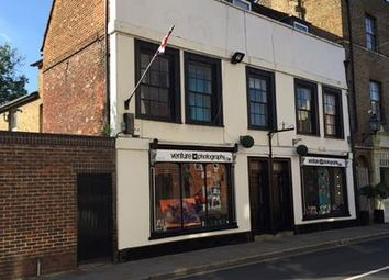 Thumbnail Retail premises for sale in 109 High Street, Eton, Windsor