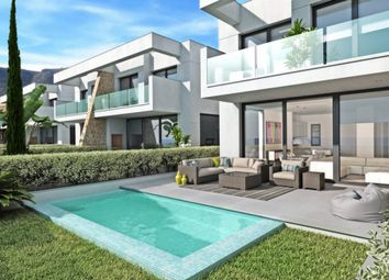 Thumbnail 4 bed villa for sale in Calle Cronista Pedro Pastor, 3, 03710 Calpe, Alicante, Spain