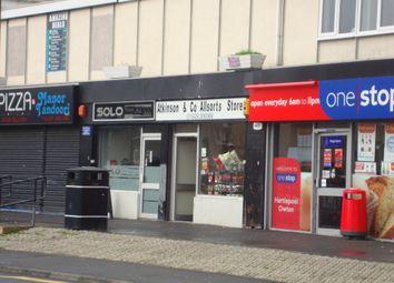 Thumbnail Retail premises for sale in Owton Manor Lane, Hartlepool