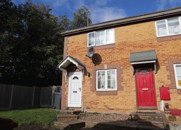 Thumbnail 2 bed property to rent in Shunters Drift, Chesterfield